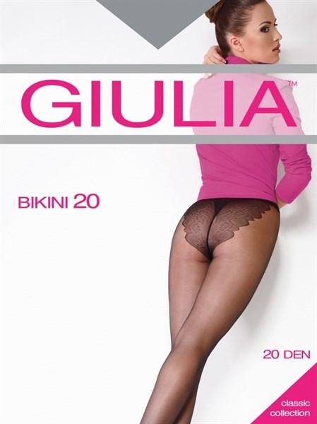 Колготки Giulia Bikini 20 - фото 15489