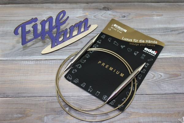 Addi Premium 150 см (Спицы адди премиум) супергладкие - фото 21691