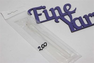 Роликовый нож для прокатывания (пластик)
