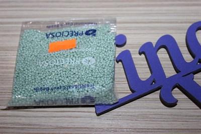 Бисер Preciosa №10 (Прециоса) 50 гр № 03162