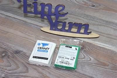 Полимерная глина Cernit 600