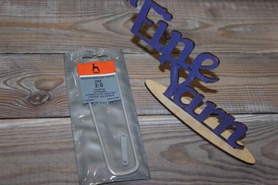Вилка для вязания PONY  №2/30 мм