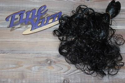Трессы(искусственные волосы) кудри длина 30 см шир.50см