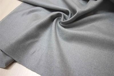 Пальтовая Сукно Светло-серый
