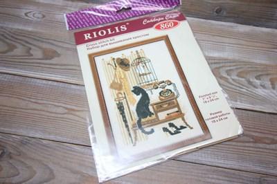 Набор для вышивания Риолис Телефон 860
