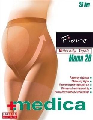 Колготки Fiore Mama 20