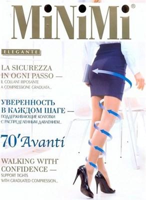 Колготки MiNiMi Avanti 70