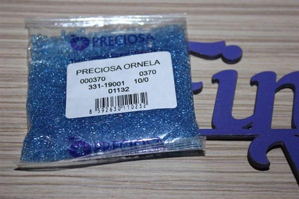 Бисер Preciosa №10 (Прециоса) 50 гр № 01132 - фото 22704