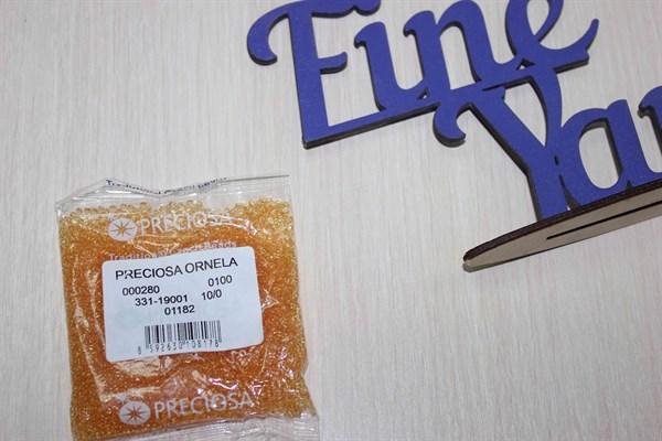 Бисер Preciosa №10 (Прециоса) 50 гр № 01182 - фото 23441