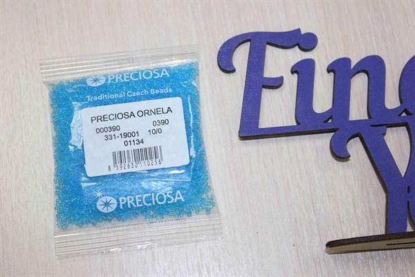 Бисер Preciosa №10 (Прециоса) 50 гр № 01134 - фото 23462