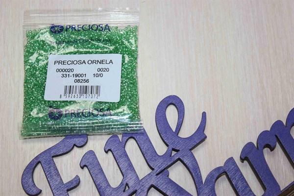 Бисер Preciosa №10 (Прециоса) 50 гр № 08256 - фото 23631