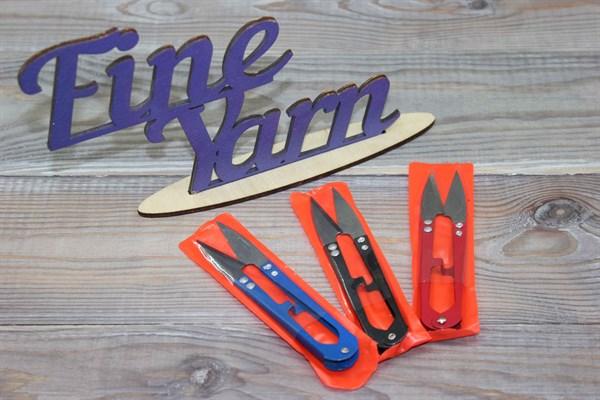 Ножницы для обрезки ниток - фото 24089