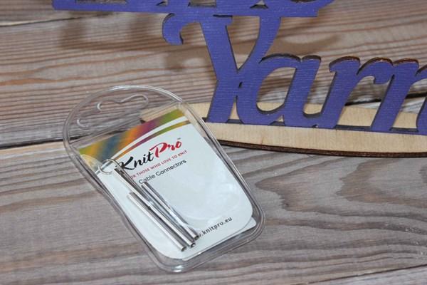 Набор кабельного соединения Knit Pro - фото 30649