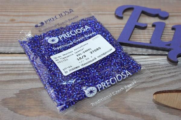 Бисер Preciosa №10 (Прециоса) 50 гр № 37080 - фото 30792