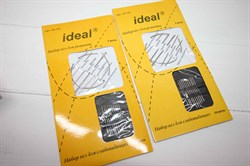 Иглы для ремонта IDEAL 7 игл., для слабовидящих 10 игл. - фото 40174