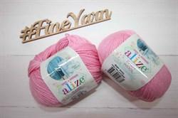 Baby wool Alize (Беби вул) 194 - фото 40477