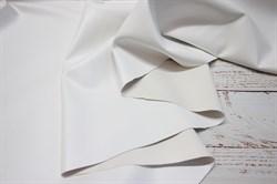 Кожа искусственная Белая - фото 41233