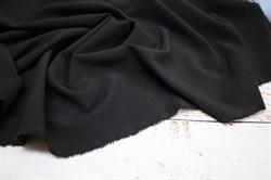 Ниагара однотонная Черный - фото 41251