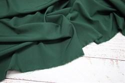 Ниагара однотонная Зеленый темный - фото 41265