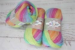 Bella batik 100 гр (Белла батик) 4151 - фото 43339
