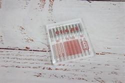 Иглы Organ для БШМ COMBI № 70-100 - фото 43509