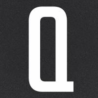 Термотрансфер Буква Q