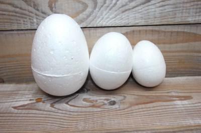 Заготовка Яйцо пенопласт