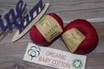 Organic Baby Cotton (Беби коттон органик) 429