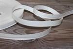 Тесьма киперная хлопок 10 мм белый