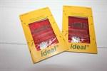 Иглы для шитья IDEAL набор ассорти с нитковдевателем 30 шт.уп.