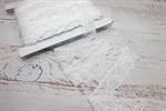 Кружево-стрейч арт.TBY.L839 35мм молочный