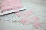 Кружево-стрейч арт.TBY.L839 35мм неж.розовый