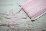 Резинка бельевая 10 мм светло розовый