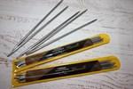 Спицы чулочные Maxwell металл 25 см №6
