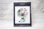Набор для вышивания PANNA  С-7159 Букет с анемонами 31*37,5 см
