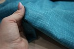 Сатин для постельного белья 120 гр 220 см Камертон компаньон (синий)