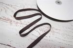 Тесьма киперная хлопок 10 мм кориневый