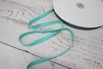 Тесьма киперная хлопок 10 мм мятный