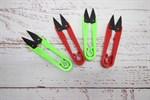 Ножницы перекусы с пластиковой ручкой