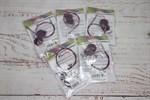 Тросик Knit Pro (Тросик для спиц Кни Про) цвет фиолетовый