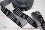Резинка Найк черная 40 мм