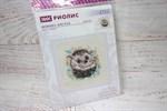 Набор для вышивания Риолис арт.1753 Маленький ежик 15*20 см