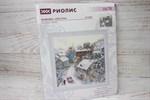 Набор для вышивания Риолис арт.1678 Снежная зима 30*30 см