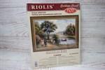 Набор для вышивания Риолис арт.1527 Прогулка в парке 38*26 см