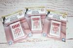 Иглы Organ для БШМ супер стрейч №75 упаковка 5 шт