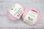Baby Wool XL Gazzal (Беби Вул XL Газзал) 836