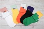Носки высокие НВ размер 37-41